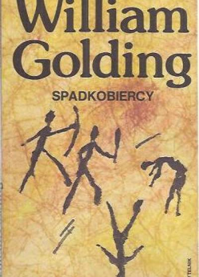 William Golding - Spadkobiercy