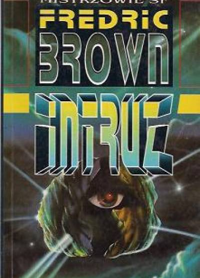 Fredric Brown - Intruz