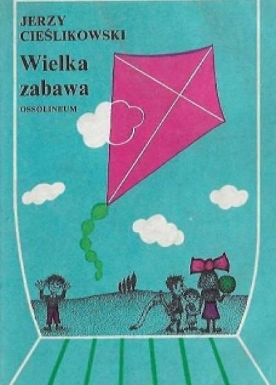Wielka Zabawa Folklor Dziecięcy Wyobraźnia Dziecka